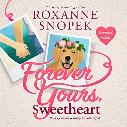 Forever Yours, Sweetheart cover art
