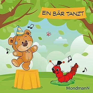 Ein Bär tanzt