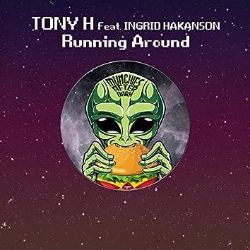 Running Around (Feat. Ingrid Hakanson)