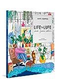 Life by Lufe casas para colorir