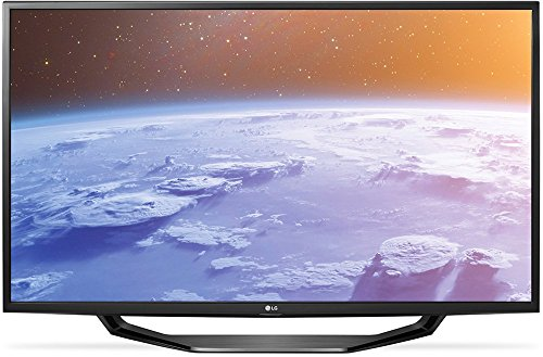 LG 43UH620V 108 cm (43 Zoll) Fernseher (Ultra HD, Triple Tuner, Smart TV)