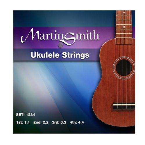 Martin Smith MS-UK-007