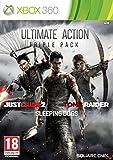 Ultimate Action Triple Pack (XBOX 360) [Edizione: Regno Unito]