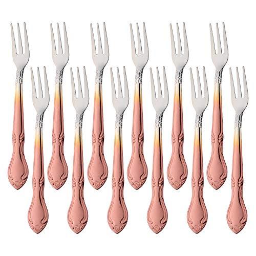 Opiniones de Tenedores para ostras los 5 mejores. 12