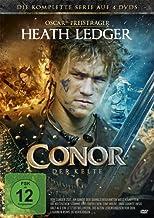 Conor, der Kelte [Alemania] [DVD]