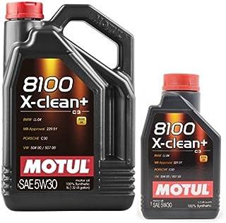 Amazon.es: 50 - 100 EUR - Aceites / Aceites y otros fluidos: Coche y ...