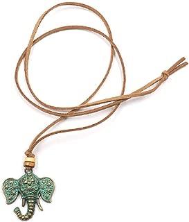 Best antique carved jade necklace Reviews