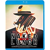 裸のランチ [Blu-ray]