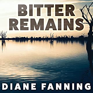 Bitter Remains cover art