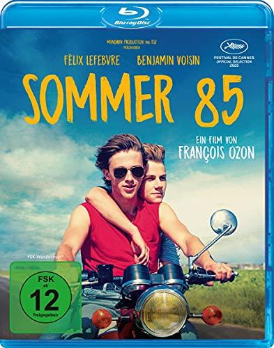 Sommer 85 [Blu-ray]
