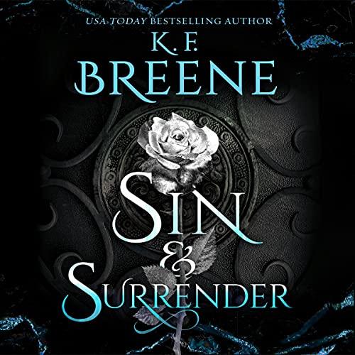 Sin & Surrender cover art