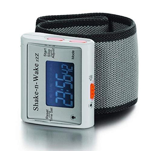 第8位:CIMA-Tech『振動式目覚まし時計 シェイクン・ウェイク』
