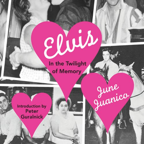 Elvis: In the Twilight of Memory audiobook cover art