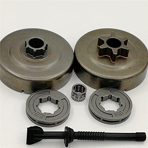 Gashendel Fixer voor STIHL FS120 FS200 FS250 Benzine Bosmaaier. Grastrimmer. Grasmaaier. Benzinemotor Tuingereedschap