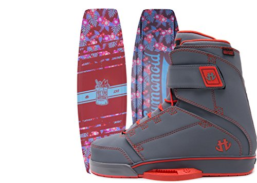 Humanoid Wakeboards 2015 Huxtable Wakeboard