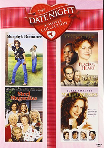 Price comparison product image Murphy's Romance / My Best Friend's Wedding / Places in the Heart / Steel Magnolias