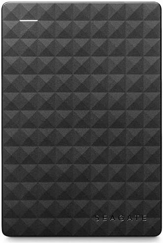 Seagate Expansion 1TB Portable External Hard Drive product image