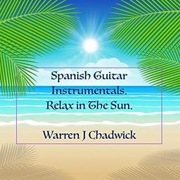 Spanish Guitar Instrumentals (Relax in the Sun)