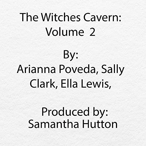 Couverture de The Witches Cavern Vol. 2