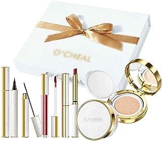 Matte Lippenstift Make-up Cosmetische Kit Langdurige Vloeibare Lippenstift Lipgloss Voor Meisjesvrouwen Als Het Beste Cadeau