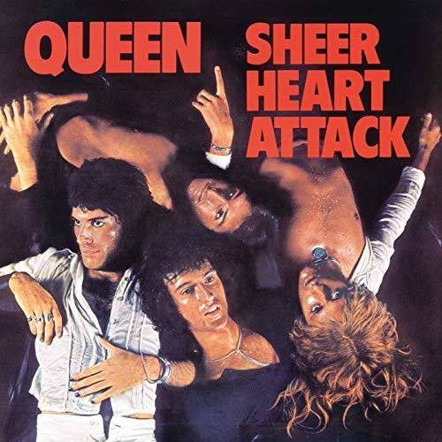 Queen - Sheer Heart Attack (Limited Edition) [Vinyl LP]