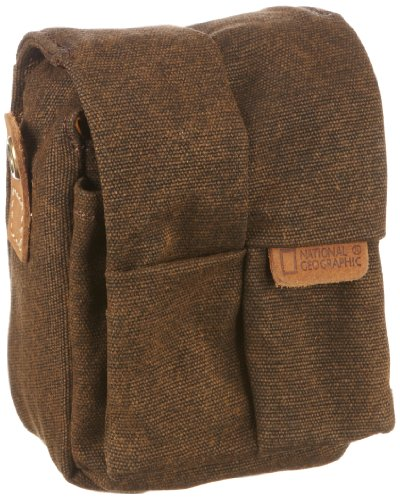 National Geographic NG A1212 Kameratasch (Vertical Pouch)