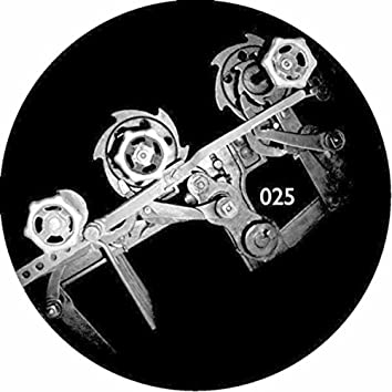 Two From 20 Latter Halfs EP (Audio Assault)