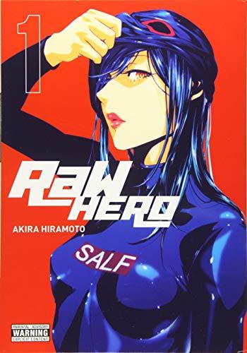 RaW Hero, Vol. 1 (RaW Hero, 1)
