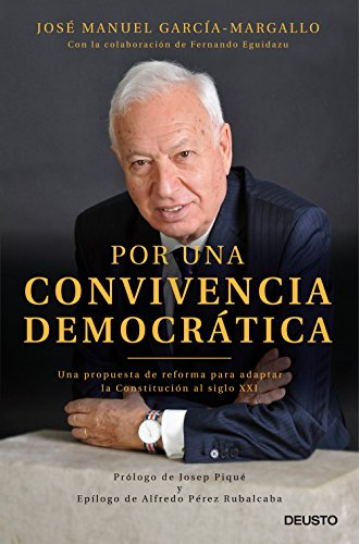 Por una convivencia democrática: Una propuesta de reforma para ...