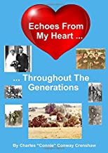 Echoes From My Heart...Throughout The Generations