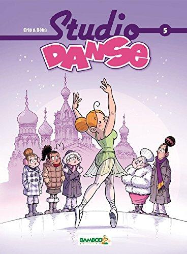 Studio Danse - tome 05