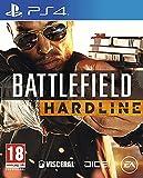 BATTLEFIELD HARDLINE PS4 HF PG FRONTLINE