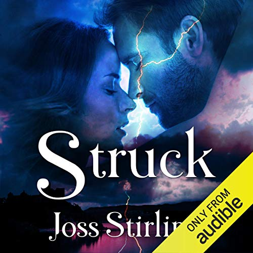Struck (formerly Storm and Stone) cover art