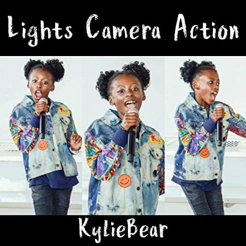 KylieBear