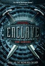 Enclave (The Razorland Trilogy, 1)