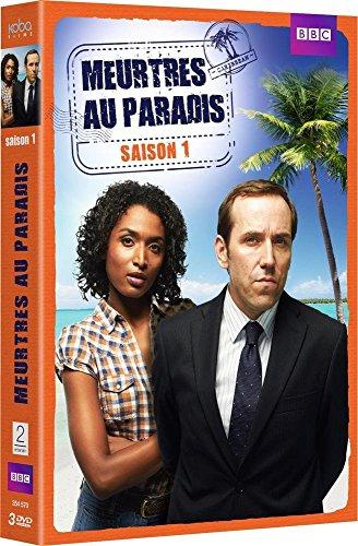 MEURTRES AU PARADIS - Saison 1