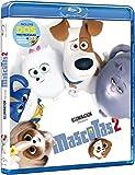 Mascotas 2 (BD) [Blu-ray]