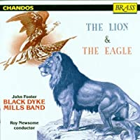 Lion & The Eagle by WILLCOCKS / DINHAM / TRADITIONAL (2008-10-29)