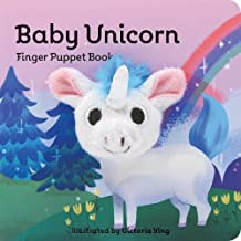 Best baby unicorn finger puppet book Reviews