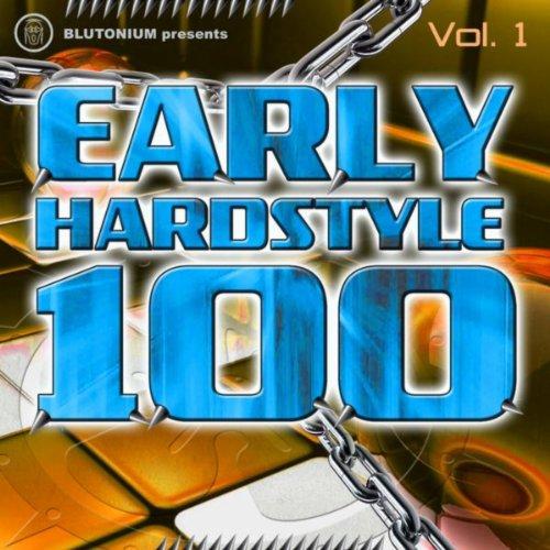 Addicted to Hardstyle (Short Mix)