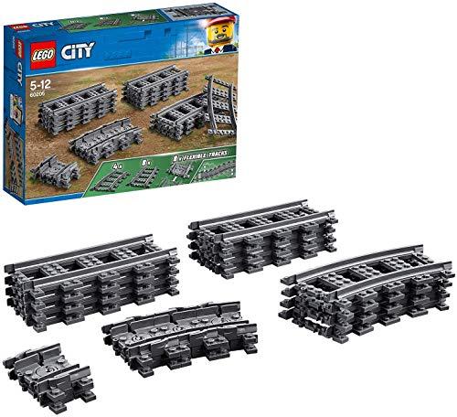LEGO City - Binari, 60205