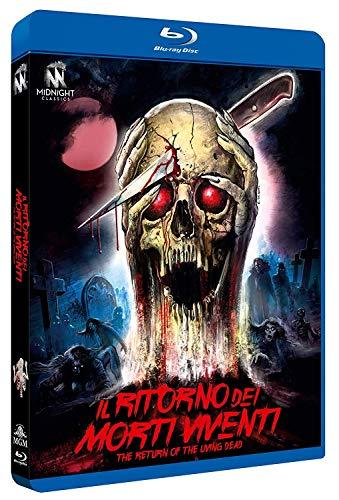Il Ritorno Dei Morti Viventi (Blu-ray) ( Blu Ray)