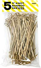 Happy Sales Bamboo knot Skewers 5