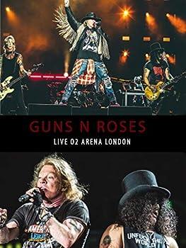 Best guns n roses Reviews