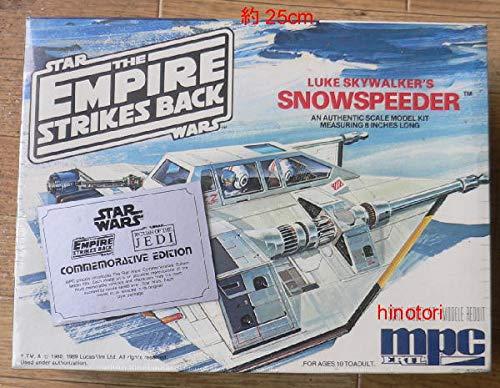 mpc STAR WARS SNOWSPEEDER スノースピーダー(スターウォーズ