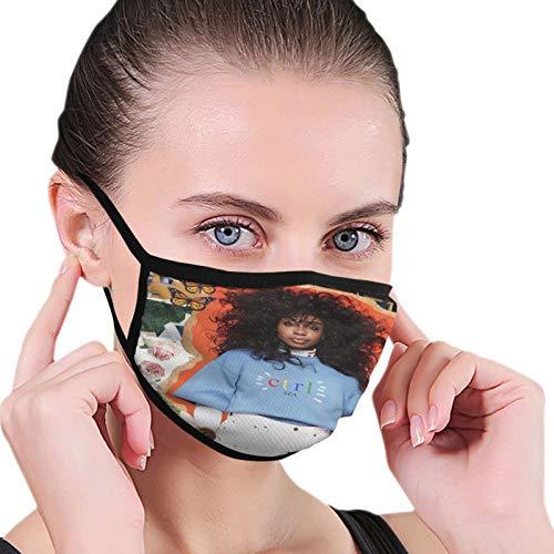 Euochengqus Sza Ctrl Neutral Nebelmasken Können Den Schutz Reinigen Und Wiederverwenden