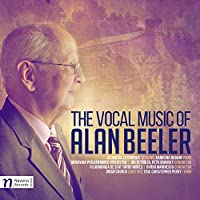 Vocal Music of Alan Beeler