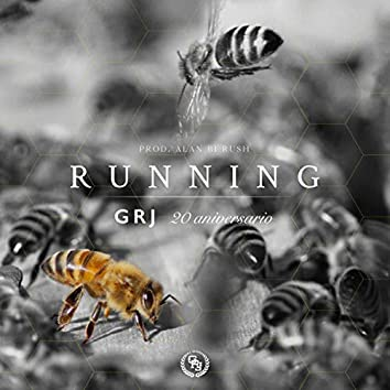 Running (GRJ 20 Aniversario)