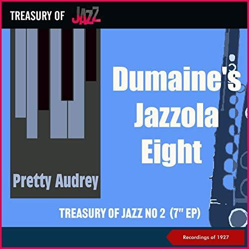Louis Dumaine'S Jazzola Eight