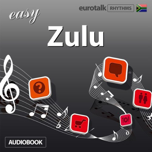 Rhythms Easy Zulu cover art